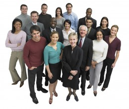 8 Principles for a Senior Friendly Workplace