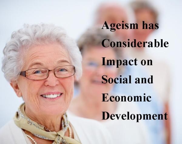 ageism impact